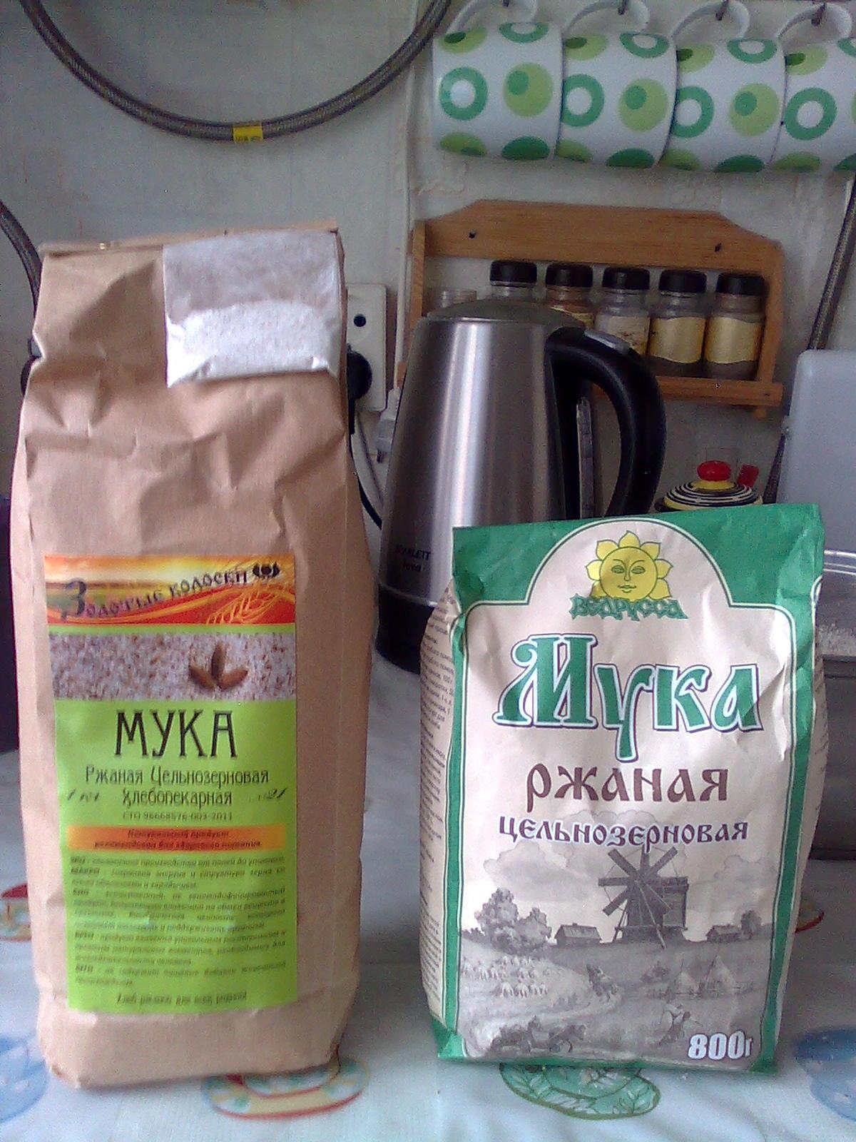 бездрожевой хлеб, закваска для хлеба, польза домашнего хлеба, как приготовить домашний хлеб