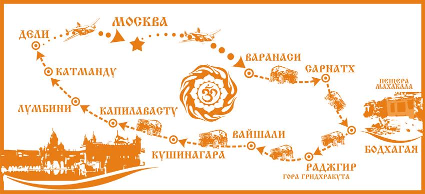 Йога-туры 2 15-2 156в Индию, Бали, Таиланд, Абхазию, Египет