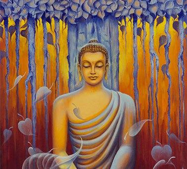 Вималакирти нирдеша сутра Глава x Будда Ароматной Земли ru  сутры вималакарти нирдеша сутра Будда