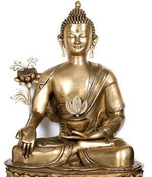 Будда, Бхайшаджьягуру