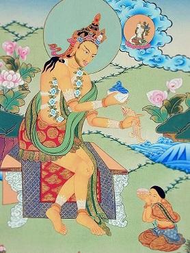 йога, йогин, Тилопа, Наропа, махамудра, Дакини, медитация