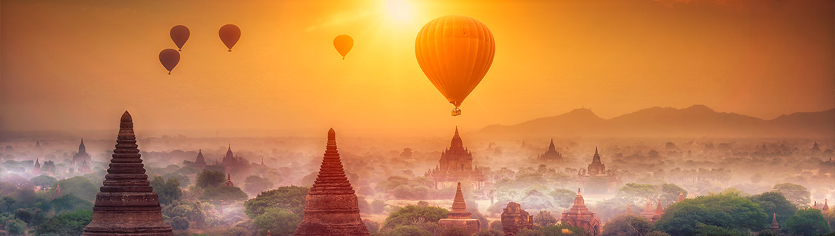 Мьянма Бирма Что за страна что посмотреть в Мьянме