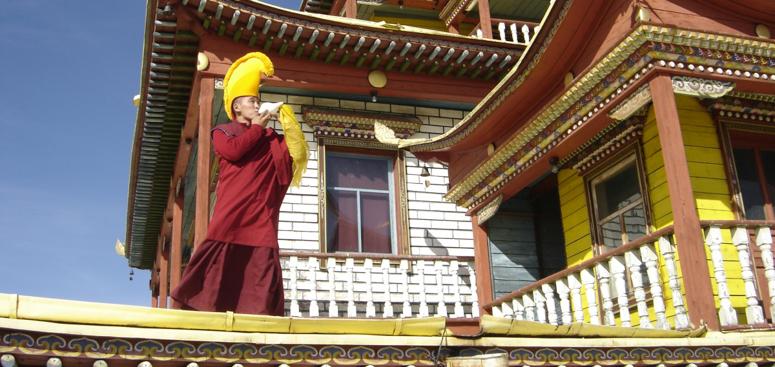 Реферат на тему буддизм в россии 6232