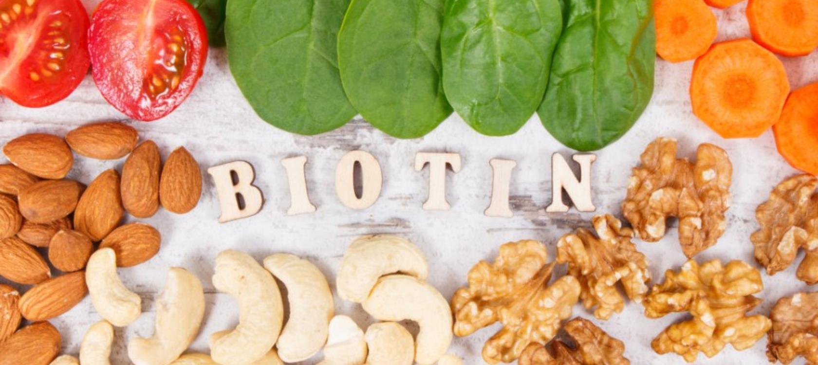 Витамин Н (биотин, витамин В7): что это такое, в каких продуктах содержится и для чего нужен организму?