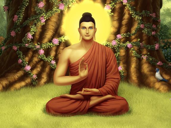 Как выглядел Будда?