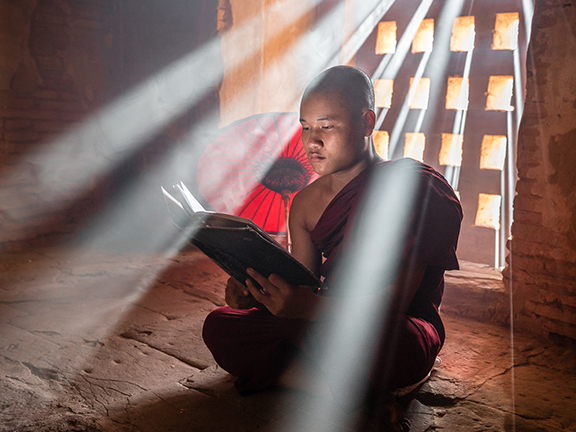 """Oтрывок из книги Дзонгсар Кхьенце """"Отчего вы не буддист?"""""""