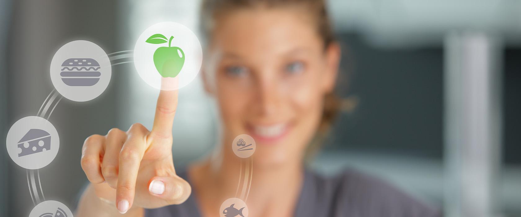 Основы здорового питания базовые принципы и простые правила