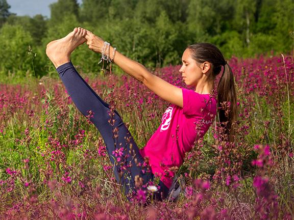 Асаны йоги, позы йоги, йога упражнения для начинающих