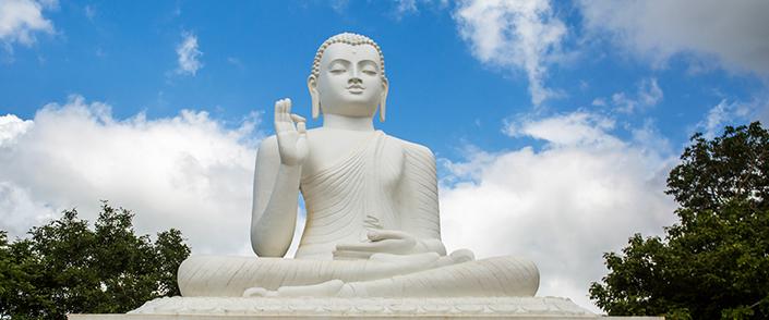Буддизм и квантовая физика: в чем связь?