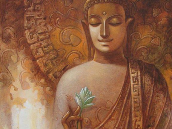 15 чудес Будды