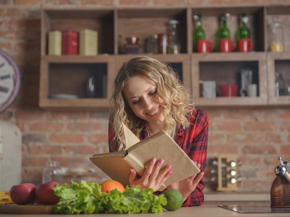 Пища для здоровой кожи: правила и список продуктов