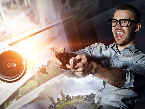 Как избавиться: зависимость от компьютерных игр – Зожник
