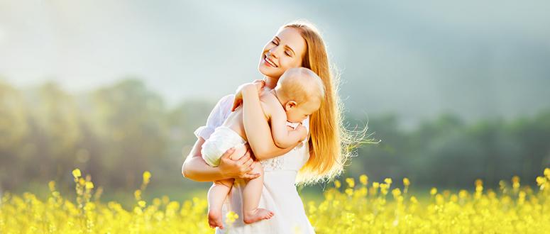 Питание мамы при грудном вскармливании (ГВ)