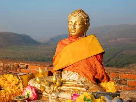 10 наставлений Будды для гармоничной жизни