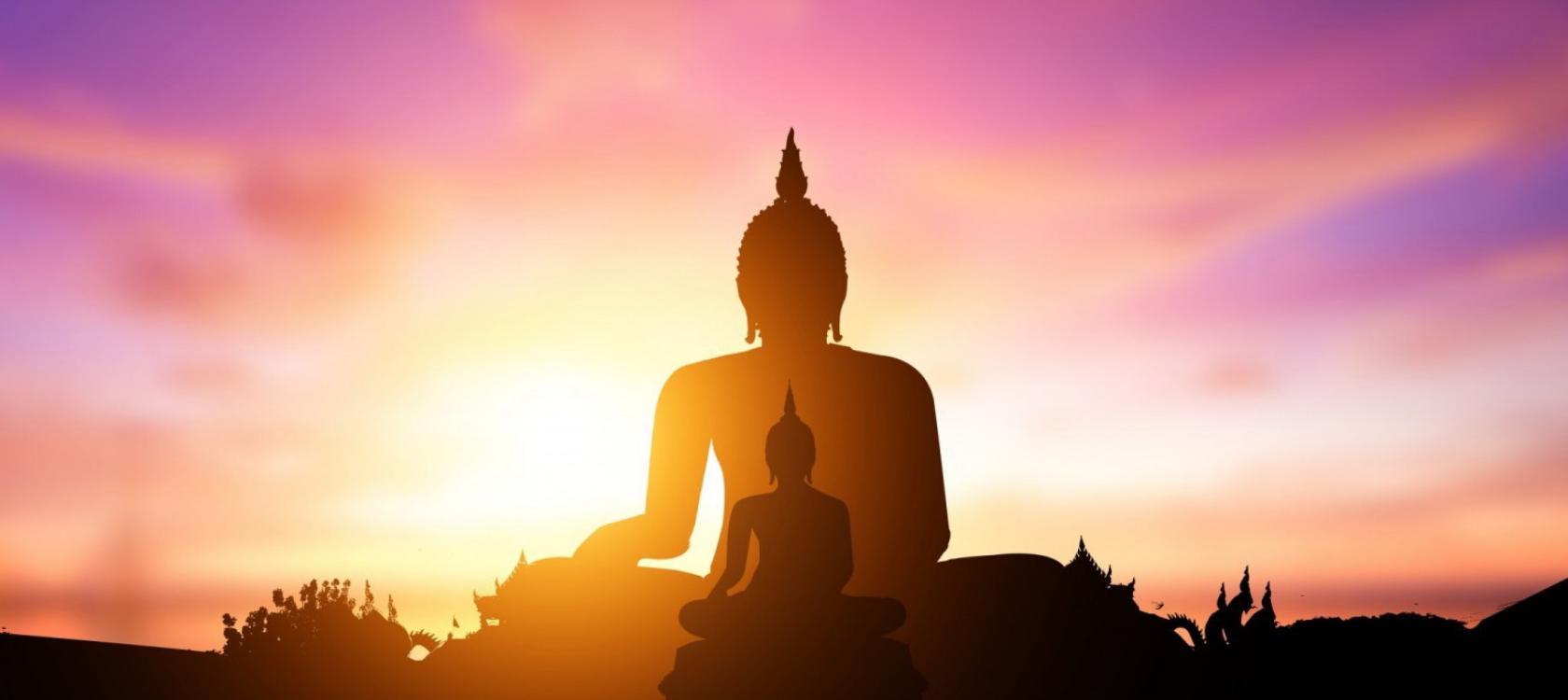 Бодхичитта — путеводная звезда бодхисаттвы