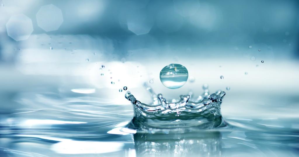 Как активировать воду в домашних условиях