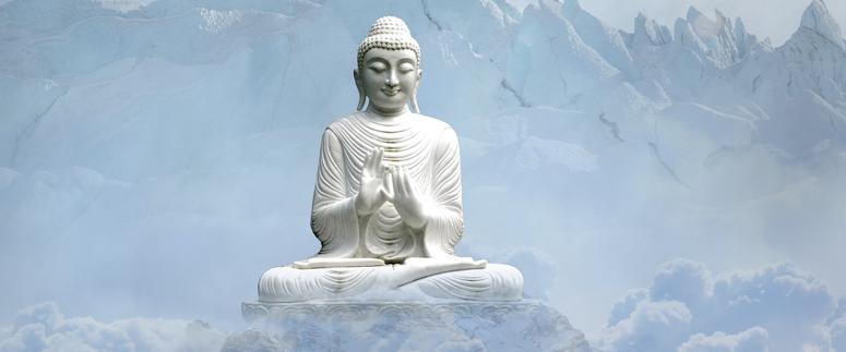 Буддизм доклад для детей 4447