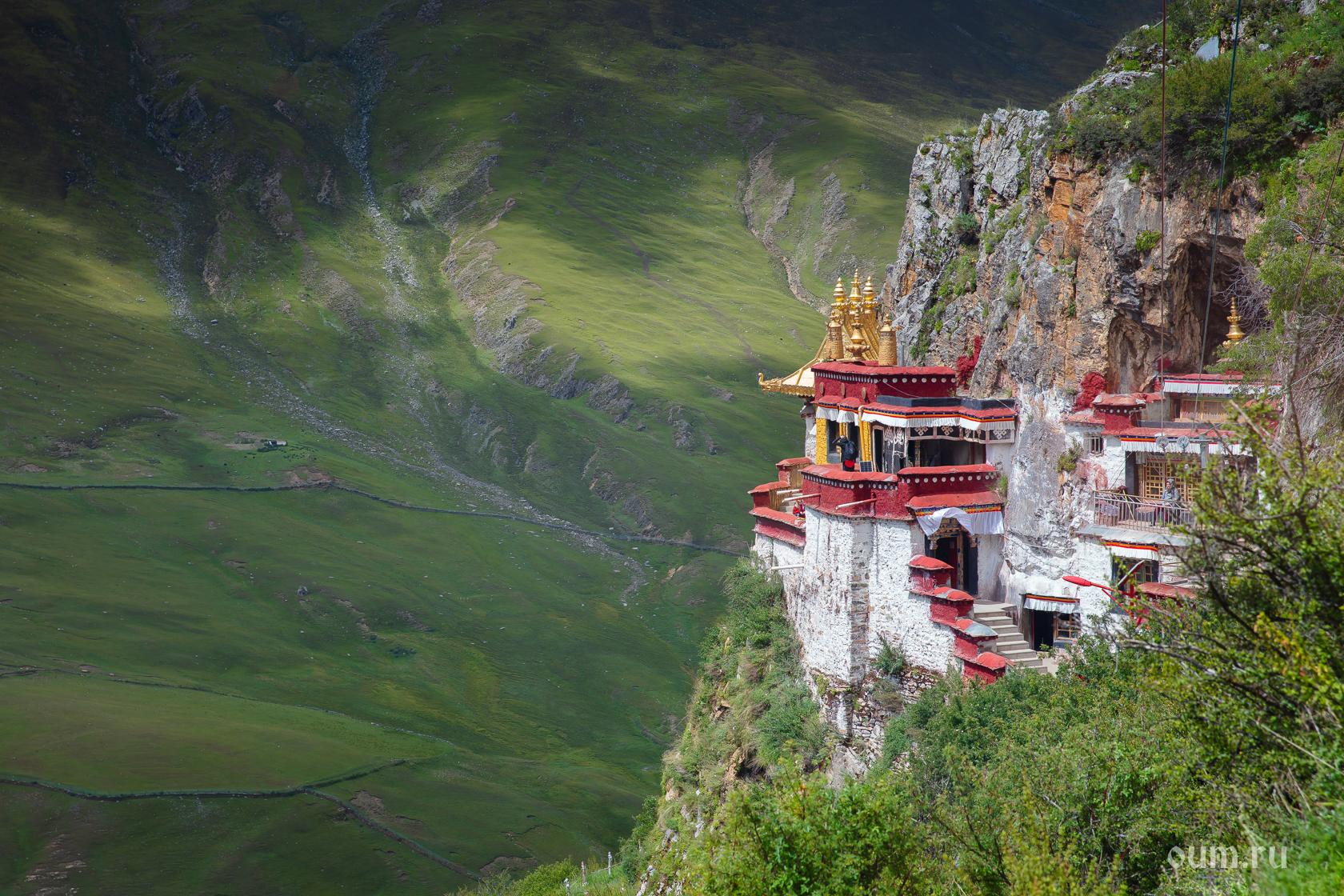 монастыри тибета фото готова для дальнейшего