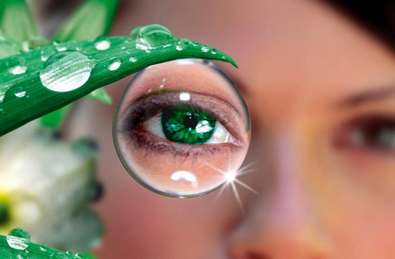 Упражнения для глаз пальминг медитация шавасана