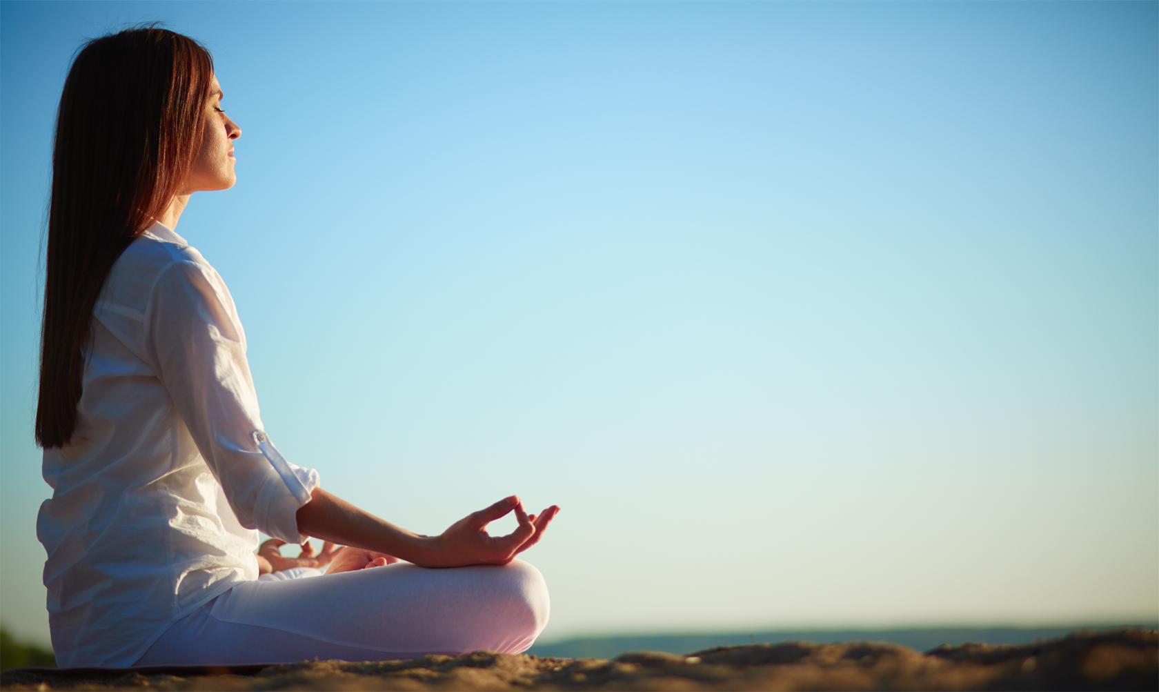 Зачем медитировать — медитация снижает риск инфаркта