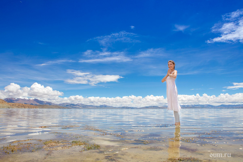 польза морской воды для женского здоровья