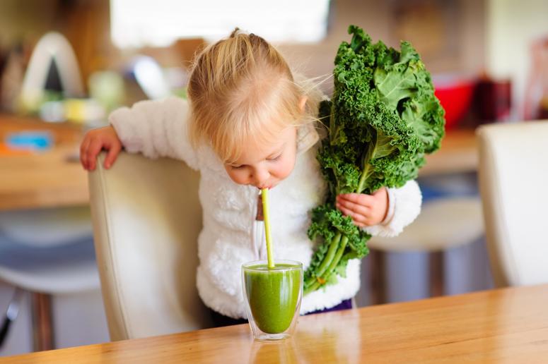 вегетарианство зелёный коктейль, правильное питание