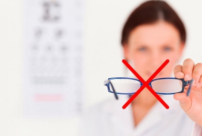 Можно ли восстановить зрение при миопии высокой степени