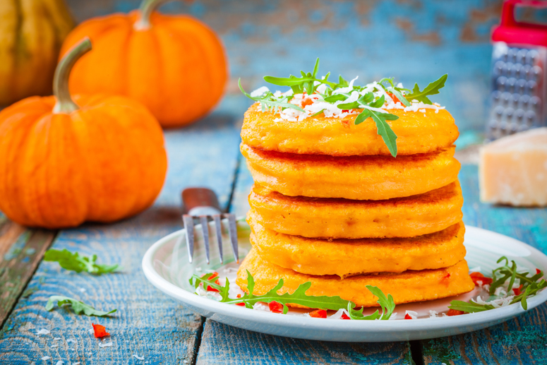 pumpkin-pancakes-with-chili-pepper-parmesan-PTRNJAV.jpg