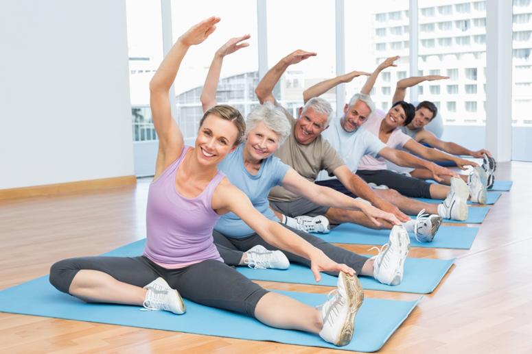Что такое суставная гимнастика какую мазь можно применить при болезни суставов ноги