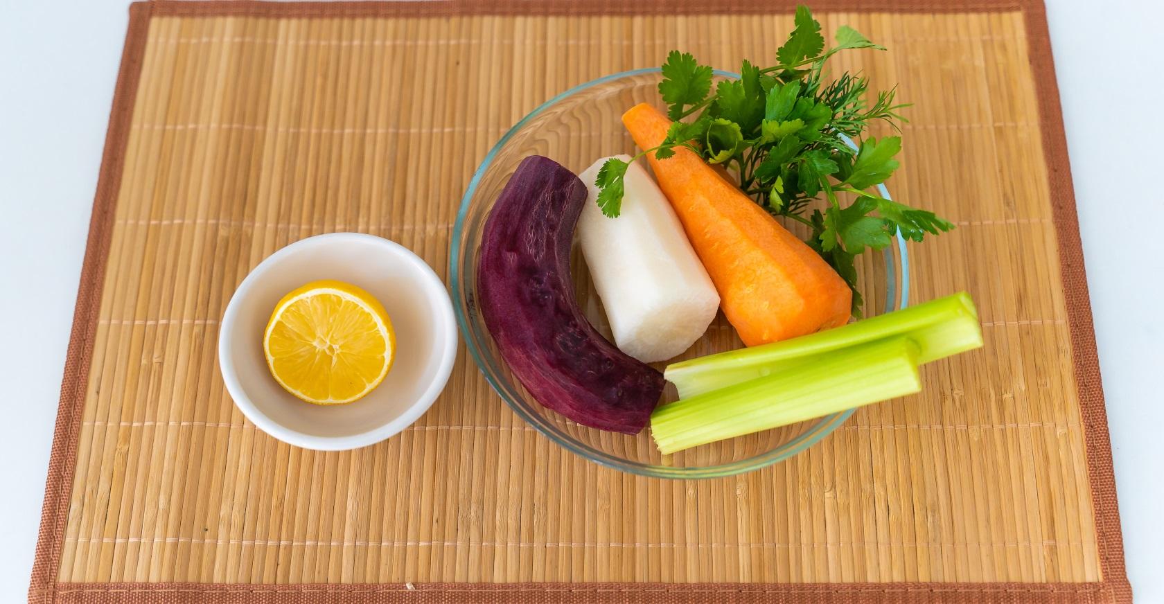 Диета С Щеткой. Худеем правильно: 5 лучших рецептов салата щетка для эффективной диеты