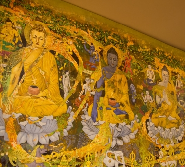 buddhist essay kaleidoscope lotus sutra Dharma world is a quarterly buddhist magazine published by kosei publishing co who promotes world peace through interreligious dialogue by publishing books and magazines on buddhist doctrine and practice, focusing on the lotus sutra.