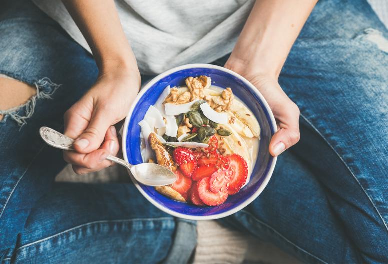полезное питание, правильное питание