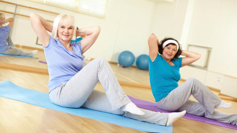 Основы суставной гимнастики какое бывает заболевание у младенцев тазо бедренный сустав