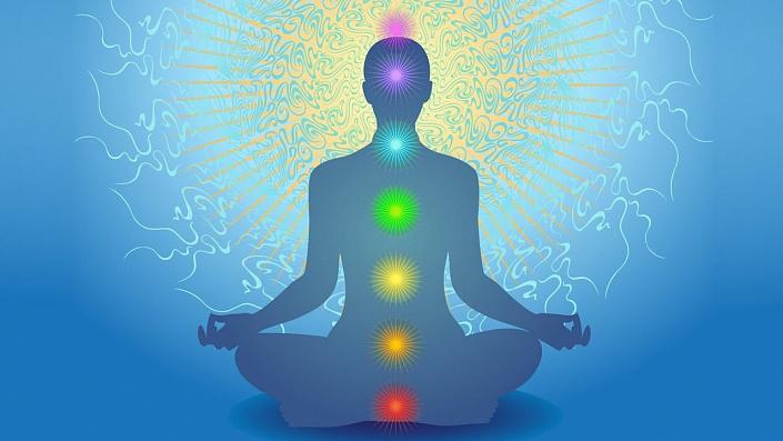 Словарь йоги. Нади