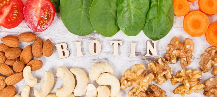 Витамин Н: где содержится и для чего он нужен