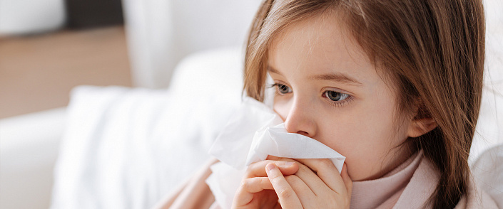 Простуда, лечение, эффективные средства от простуды