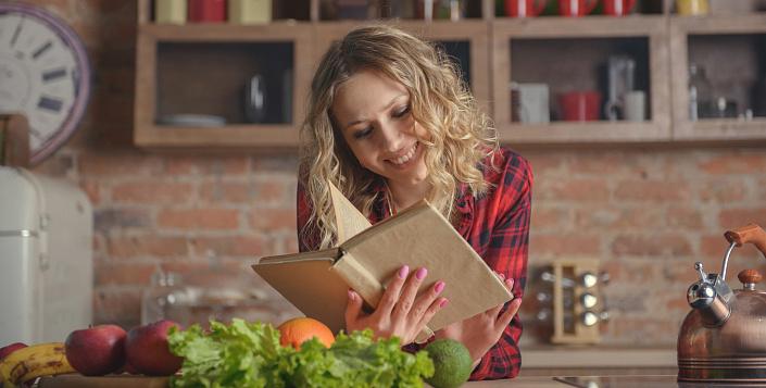 Пища для здоровой кожи: что есть, чтобы выглядить молодо и красиво