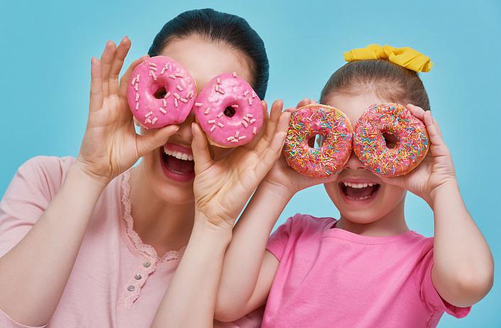 Como se livrar dos desejos de açúcar?