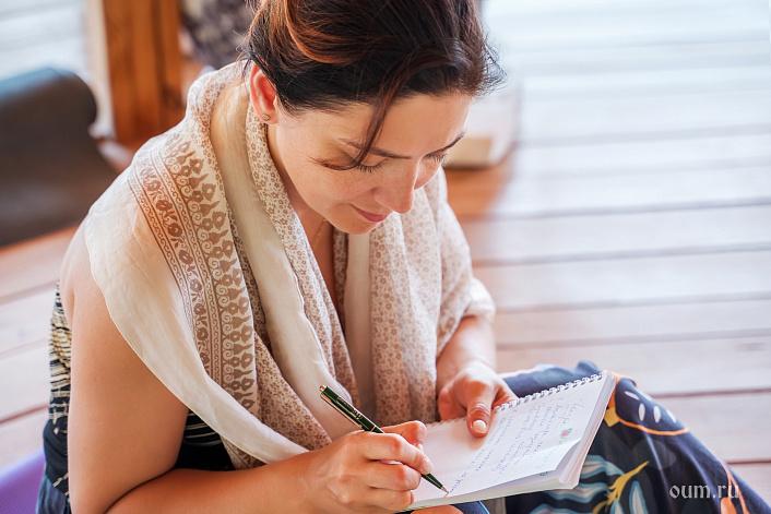 ручка, блокнот, запись