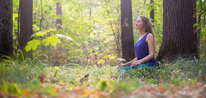 Роль дыхания в психофизических практиках: взгляд науки и йоги