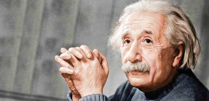 Размышления о неизведанном с самым известным учёным мира