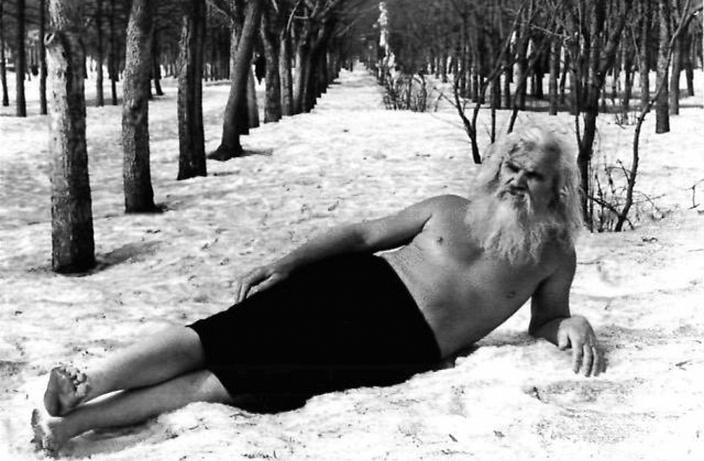 Порфирий Иванов — первый отечественный йог