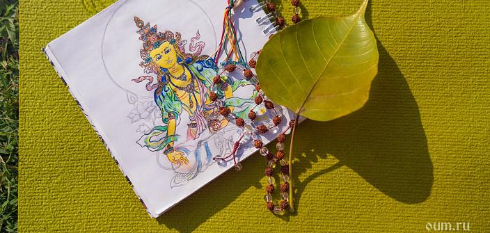 Пять «ядов ума» в буддизме. Просто и доступно