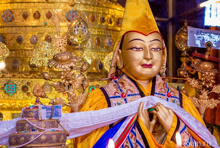 учителя прошлого, ученики, практика Дхармы