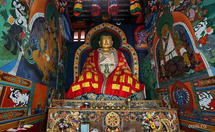 Марпа, Учитель Дхармы, Тибет, йога