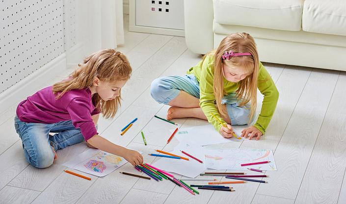 Польза чтения сказок детям: мнение нейробиолога