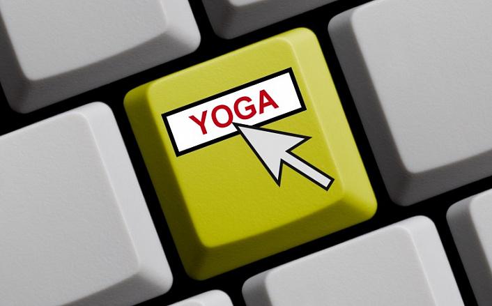 йога, зож, правильное питание