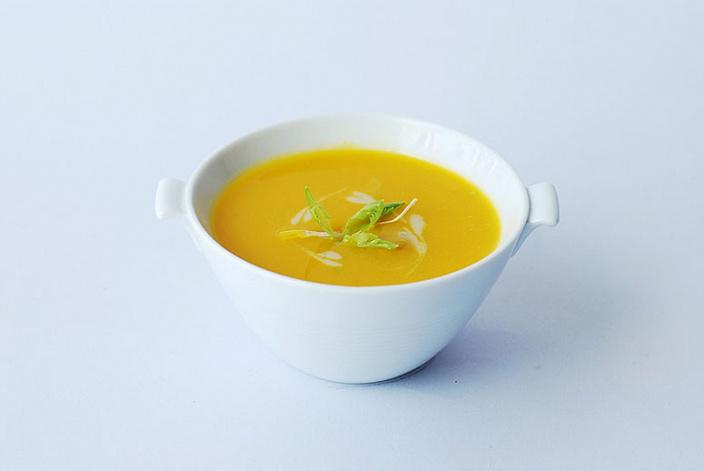 крем-суп-кабачок