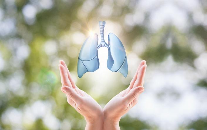 Коронавирус: йога в помощь против эпидемий и вирусов