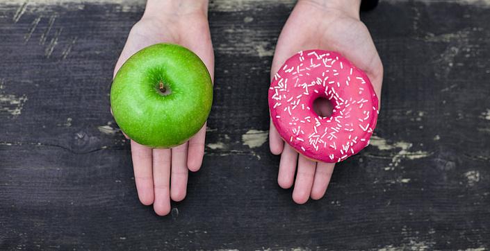 Что будет, если не есть сахар. Раскладываем по полочкам